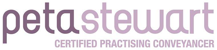 Peta Stewart Logo